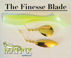 finesse-blades
