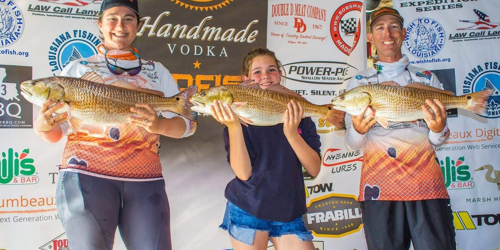 53d1834629 Matrix Craw Yields Largest Red in TITO s Tournament - Matrix Shad