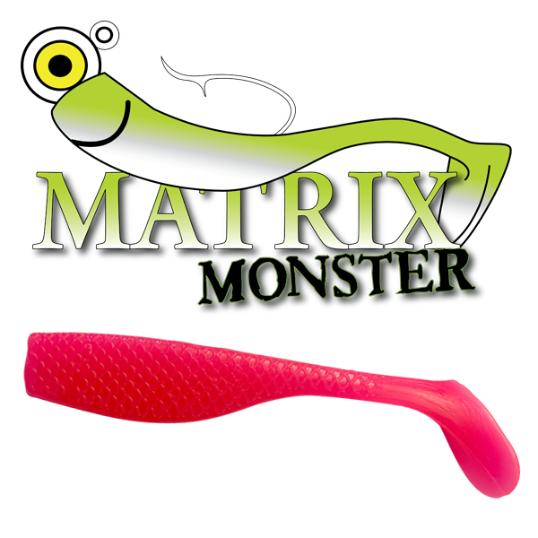 Matrix Monster