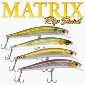 Matrix RipShad