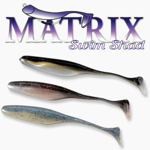 Matrix Swim Shad